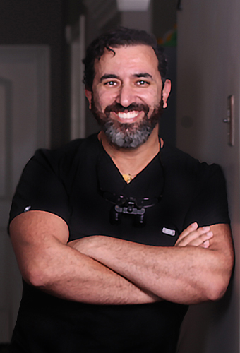 Dr. Mike Shalaby