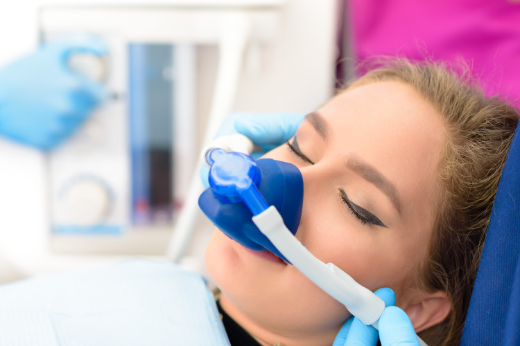 What Are the Side Effects of Sedation Dentistry?